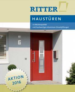 Ritter Haustüren